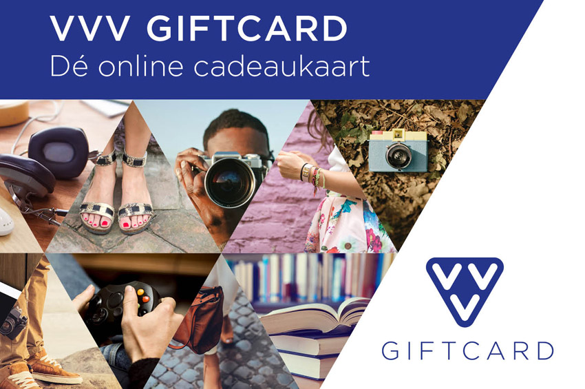 VVV Giftcard